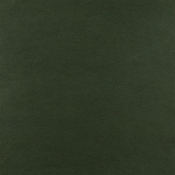 Felt dark green melange