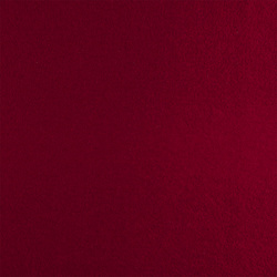 Wool felt red melange