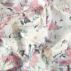 Percale watercolour abstract flowers