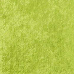 Krossad velour lime