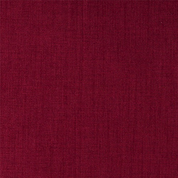 Upholstery fabric red