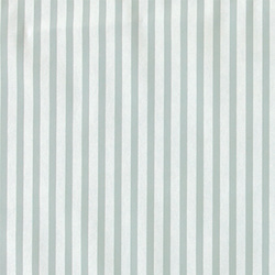 Non-woven oil cloth grey/white stripes
