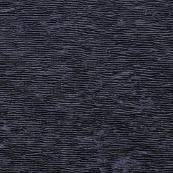 Stretch velour pleat dusty blue